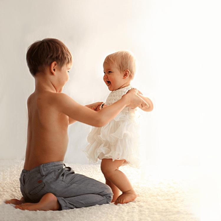 BABY – KINDER SHOOTING